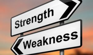 Strengths and Weaknesses Image