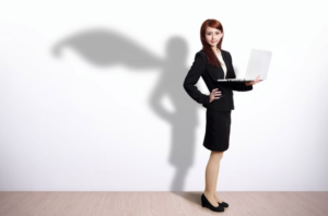 The Power of Women in Sales
