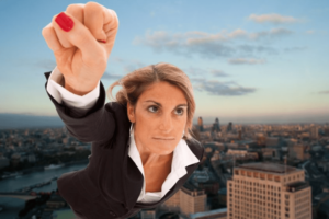 Women in Sales